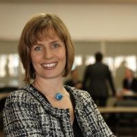 Krista Uggerslev, Ph.D.