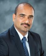 Kulraj Singh, Ph.D.
