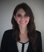 Jasmine Khosravi, Ph.D.