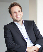 Niels Van Quaquebeke, Ph.D.