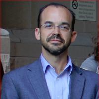 Frank Bosco, Ph.D.